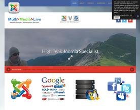 Website Hosting UK
