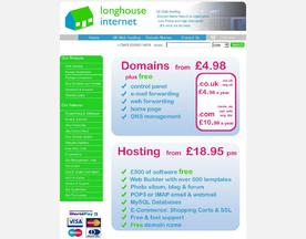 Longhouse Internet