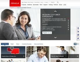 Oracle Corporation UK Ltd