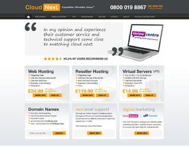 Cloud Next Ltd