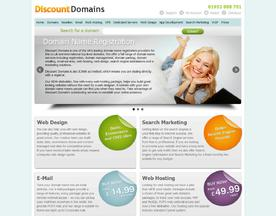 DiscountDomains