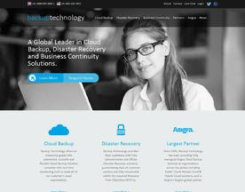 Backup Technology Ltd