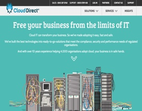 Cloud Direct