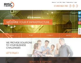 Risc Group Ltd