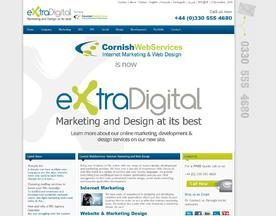 Cornish WebServices