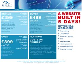 Bull Marketing and PR Ltd