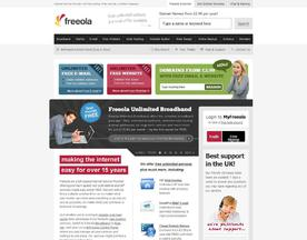 Freeola Limited