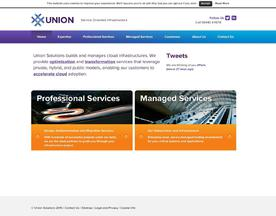 Union Solutions Ltd