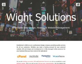 Wight Solutions