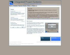 Integrated Project Systems Ltd