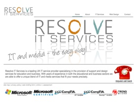 Resolve IT Services