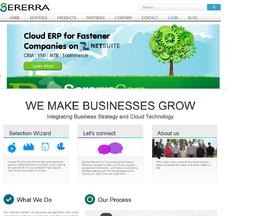 Sererra Consulting UK Ltd