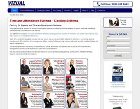Vizual Management Solutions Ltd