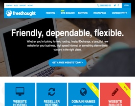 Freethought Internet Ltd