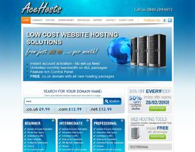 AceHosts