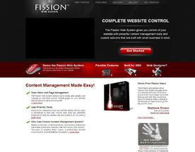 Fission Web System