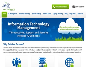 DataSafe Services