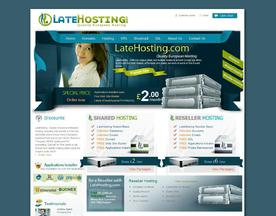 Late Hosting Ltd