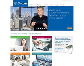 Cincom Systems