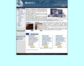 Magicz Online Solutions
