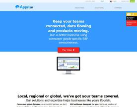 Apprise Software