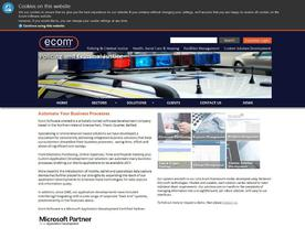 Ecom Software Limited