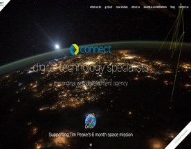 Connect Internet Solutions Ltd