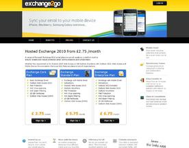 Exchange2Go