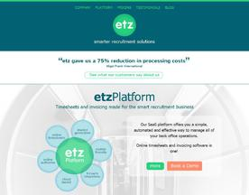 Etz Timesheets Ltd