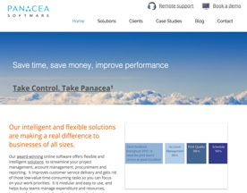 Panacea Software