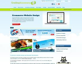 One Stop Ecommerce