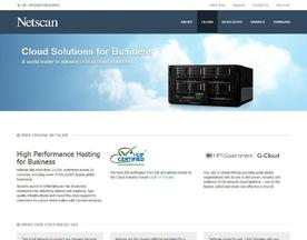 Netscan UK Ltd.