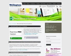 Wellingtone Ltd