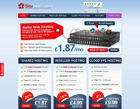 Star Web Hosting Limited