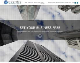 Hosting Techniques Ltd