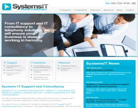 Systems IT Support & Consultancy