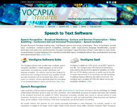 Vocapia Research