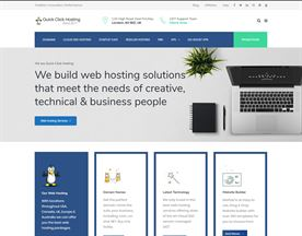 Quick Click Hosting