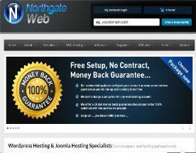 Northgate Web Hosting