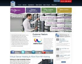 High Availability Hosting