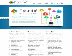 IT For London