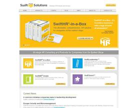 Swift HR Solutions