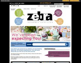 Zebra Internet Services