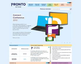 Pronto Software