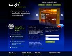Azapi Internet Services
