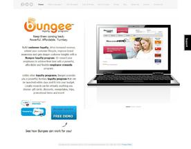 Bungee Loyalty Programs