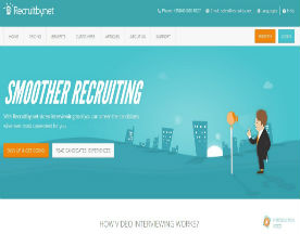 Recruitby.net