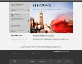 Skyscape Cloud Services