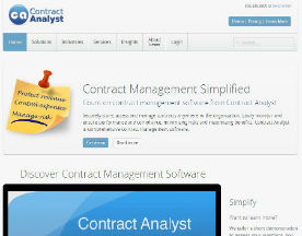 Contract Analyst