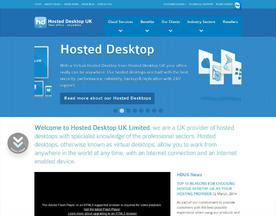Hosted Desktop UK Limited
